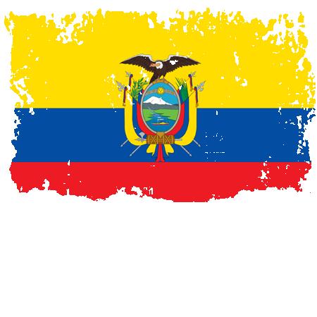 100% Arabica aus Ecuador
