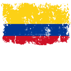 100% Arabica aus Kolumbien
